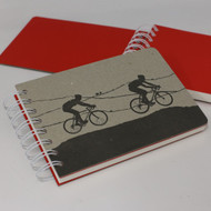 Cycle Race Notebook Two