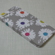 Daisy Grey iPhone 5 /5S/5SE Cover - DISCONTINUED