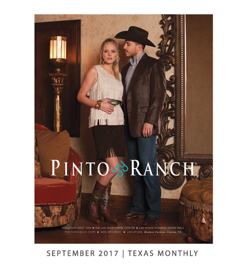 Texas Monthly September 2017