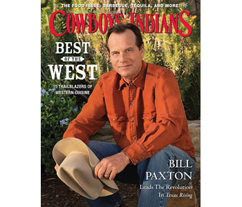 Cowboys & Indians May/June 2015