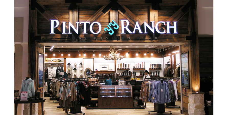 Houston IAH Pinto Ranch