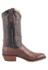 Lucchese Men's Whiskey Baby Buffalo Boots - Side