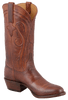 Lucchese Men's Peanut Brittle Mad Dog Goat Boots - Hero