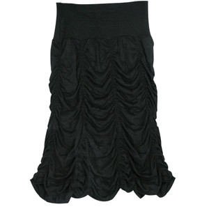 Surrealist Nicole Skirt