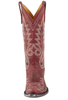 Old Gringo Women's Red Nevada Boots - Front