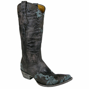 Old Gringo Women's Chocolate Erin Boots