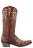 Old Gringo Women's Brass Sora Boots - Side