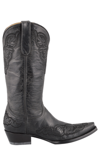 Old Gringo Women's Black Viridiana Boots - Side