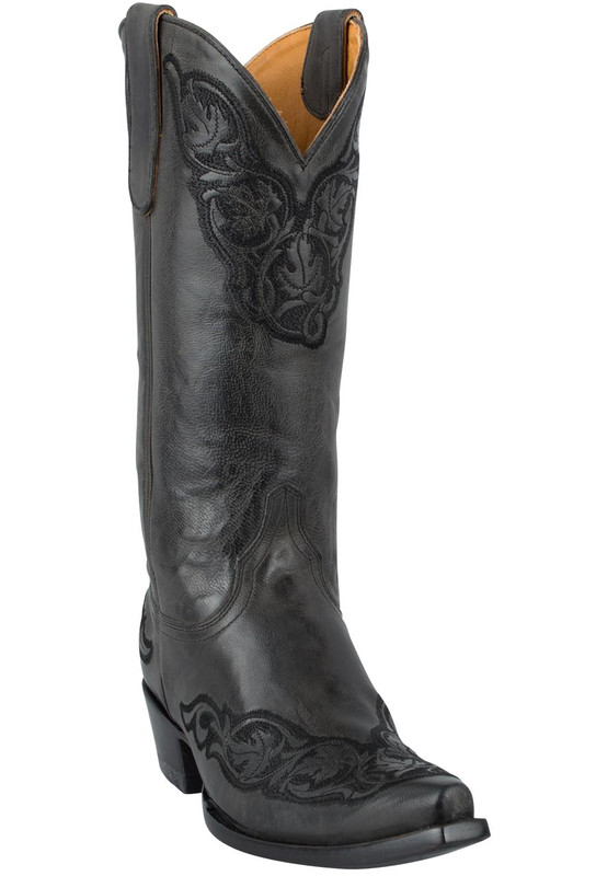 Old Gringo Women's Black Viridiana Boots - Hero