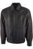 SCULLY LAMB JACKET- FRONT