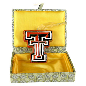 Ornament - Texas Tech University