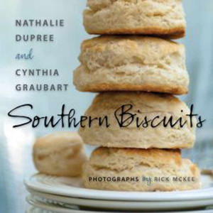 "Cookbook ""Southern Biscuits"""