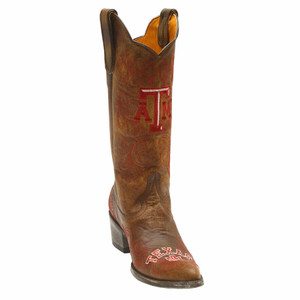 Gameday Women's Texas A&M University Boots
