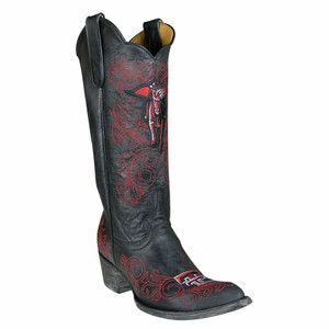 Gameday Women's Texas Tech University Boots