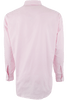 Gitman Bros. Pink Button-Down Dress Shirt - Back