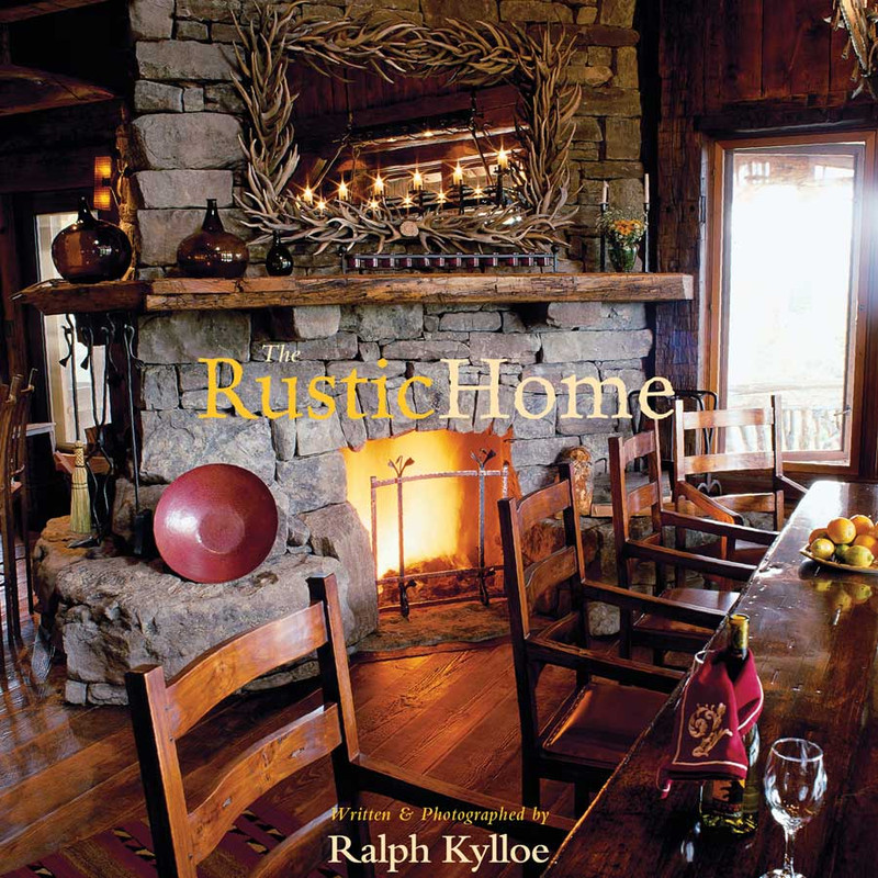 """Rustic Home"""