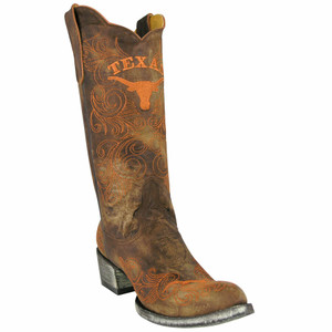 Gameday Women's University of Texas Boots