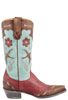 Old Gringo Women's Golondrina Boots - Side