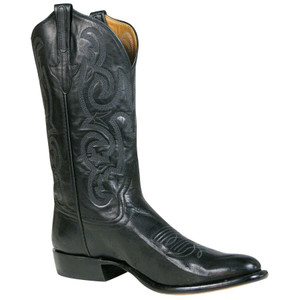 Rios of Mercedes Men's Black Remuda Boots