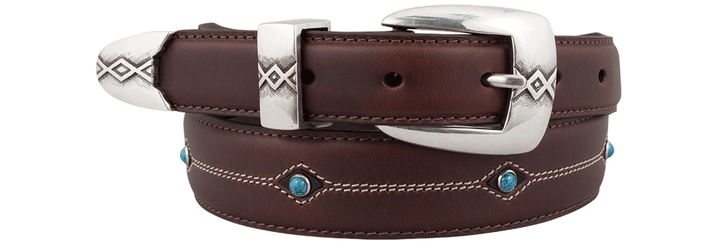 Cody Belt - Brown