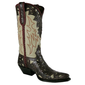 Liberty Boot Co. Women's Flore Chale Boots