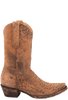 "Old Gringo Women's Leopardito 10"" Boots - Side"