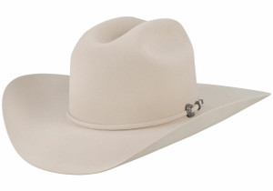 American Hat Co. 200X Felt Hat - Buckskin - Hero