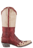 Old Gringo Women's Spirit of Texas Boots - Side 1