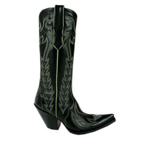 Liberty Boot Co. Women's Diablo Boots - Side