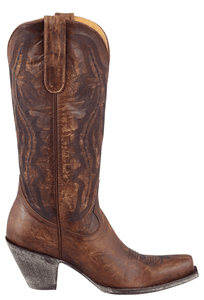Old Gringo Women's Brass Rio Boots - Side