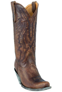Old Gringo Women's Brass Rio Boots - Hero