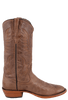 Rios of Mercedes Men's Tan Mad Cat Goat Boots - Side