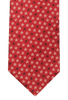 Paris Texas Apparel Co. Texas Stars Tie - Red