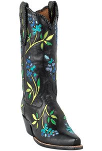 Rocketbuster Women's Bluebonnet Boots - Hero
