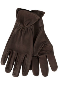 Roper Gloves - Brown