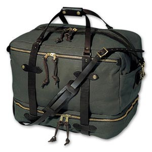 Outfitter Bag - Large Otter Green