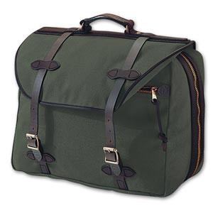 Filson Large Carry-On Bag - Otter Green