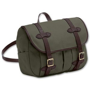 Filson Medium Field Bag - Otter Green