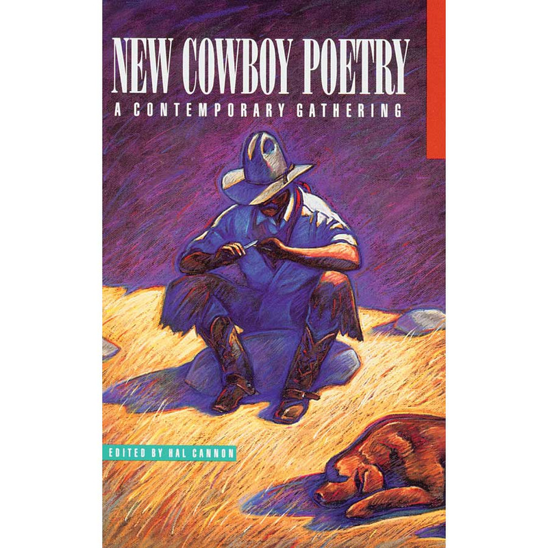 """New Cowboy Poetry"""