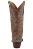 Old Gringo Women's Rust Diego Boots - Back