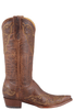 Old Gringo Women's Rust Viridiana Boots - Side