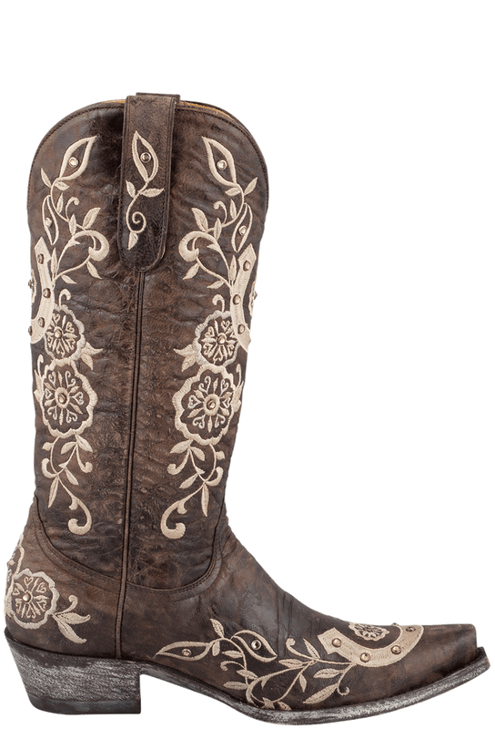 old gringo women u0026 39 s brown lucky boots