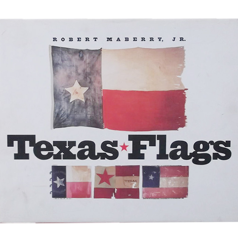 """Texas Flags"""