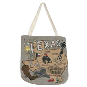 Gift - Texas Tote
