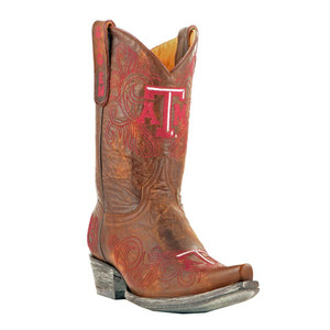 "Gameday Women's Texas A&M University 10"" Boots"