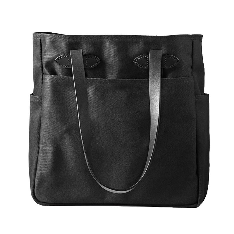 Filson Tote Bag - Black