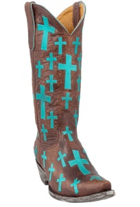 Old Gringo Women's Oh My God II Boots - Hero