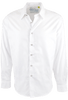 Robert Graham Pyramid White Shirt - Front