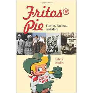 "Cookbook ""Fritos Pie"""