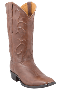 Benchmark by Old Gringo Men's Burnished Brown Calf Indiana Boots - Hero
